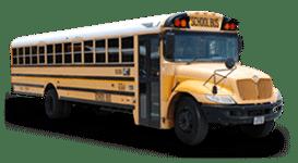 52 Passenger School Bus