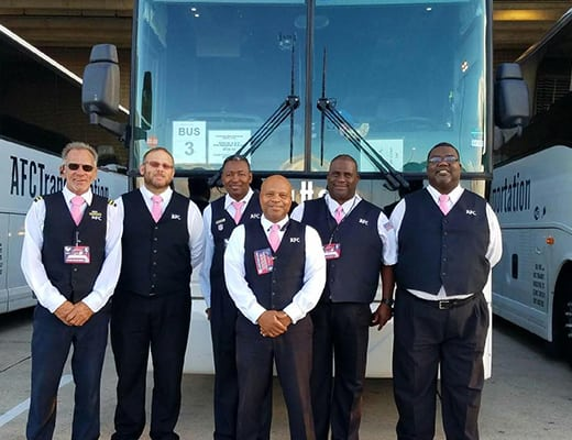 Our friendly staff will handle all of your customer's travel needs with professionalism