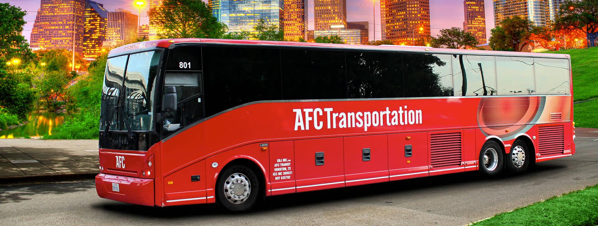 AFCHouston